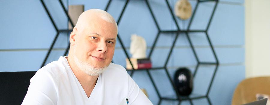 Якушкин Сергей Николаевич